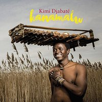 Kimi Djabate - Kanamalu (CD) - Cover