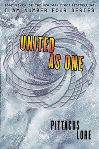 United As One - Pittacus Lore (Paperback)