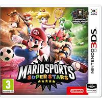 Mario Sports Superstars + 1 amiibo card (3DS)