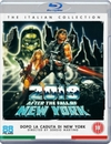 2019 - After the Fall of New York (Blu-ray)