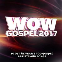 Various Artists - WOW Gospel 2017 (CD) - Cover