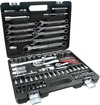 Yato - Socket and Spanner Tool Set - 82pc (1/4 inch and 1/2 inch)
