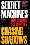 Chasing Shadows - Tom Delonge (Paperback)