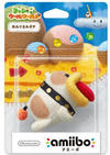 Nintendo amiibo Yarn Poochy (For 3DS/Wii U)