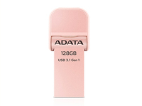 ADATA - AI920 128GB USB 3.0 (3.1 Gen 1) Type-A Rose Gold USB flash drive