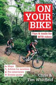 On Your Bike - Chris Whitfield (Paperback) - Cover