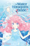 Water Dragons Bride Vol. 01 (Manga)