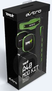 ASTRO Gaming Mod Kit - A40 TR - Green (Xbox One/PS4/PC)