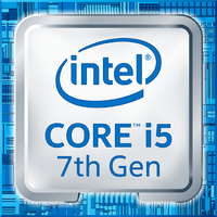 Intel Core i5-7500 3.400HGz 6MB Cache - Socket 1151 Processor (Kaby Lake) - Cover
