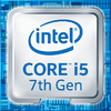 Intel Core i5-7500 3.400HGz 6MB Cache - Socket 1151 Processor (Kaby Lake)