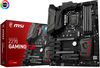 MSI - Z270 Gaming M5 LGA 1151 Socket ATX Motherboard (Supports 6th & 7th Gen Intel Processors)