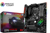 MSI Z270 Gaming Pro Carbon LGA 1151 Socket ATX Motherboard (Supports 6th & 7th Gen Intel Processors)