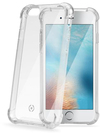 Celly Armor Case for iPhone 7 - Transparent