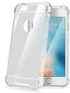 Celly Armor Case for iPhone 7 - Mirror Silver