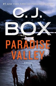 Paradise Valley - C. J. Box (Hardcover)