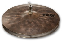 Sabian HHX 13 Inch Fierce Hi Hat Cymbal (Top Only) - Cover