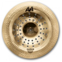 Sabian AA 17 Inch Holy China Cymbal - Cover