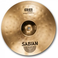Sabian B8 Pro 14 Inch Medium Hi Hats (Pair) - Cover