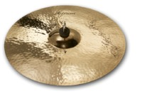 Sabian Artisan 16 Inch Crash Cymbal - Cover