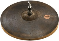 Sabian XSR 14 Inch Monarch Hi Hat Cymbals (Pair) - Cover