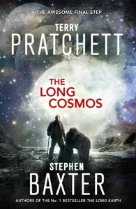 Long Cosmos - Terry Pratchett (Paperback) - Cover