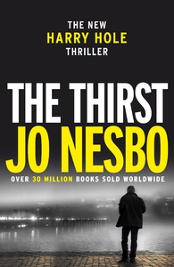 Thirst - Jo Nesbo (Hardcover)