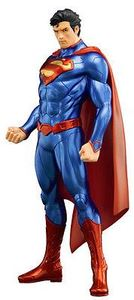 DC Comics Superman New 52 Artfx+ Series 1/10 Scale Statue 19cm - Cover