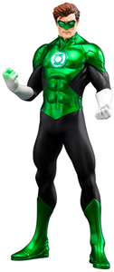 DC Comics Artfx+ Series Green Lantern (New 52) Statue 19cm - Cover