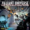 Valiant Universe: The Deckbuilding Game (Card Game)