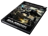 Deadzone Second Edition - Hardback Rulebook
