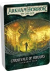 Arkham Horror: The Card Game – Carnevale of Horrors: Scenario Pack
