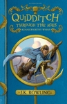 Quidditch Through the Ages - J. K. Rowling (Paperback) Cover