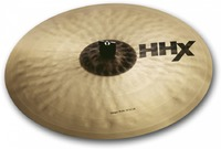 Sabian HHX 20 Inch Stage Ride Cymbal - Cover