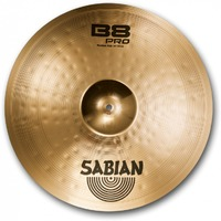 Sabian B8 Pro 20 Inch Medium Ride Cymbal - Cover