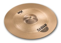 Sabian B8X 18 Inch China Cymbal - Cover