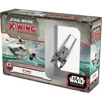 Star Wars: X-Wing Miniatures Game - U-Wing Expansion Pack (Miniatures)