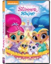 Shimmer & Shine (DVD) Cover