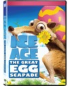 Ice Age: the Great Egg-Scapade (DVD)