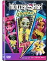 Monster High: Electrified (DVD)