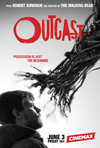 Outcast - Season 1 (DVD)
