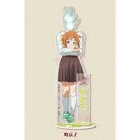 """""""Interviews With Monster Girls"""" Acrylic Character Stand Machi Kyoko (Accessories)"""
