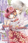 Yona of the Dawn Vol. 05 (Manga)