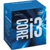 Intel Core i3-7300 4GHz Socket 1151 4mb Cache Processor (Kaby Lake) - Cover