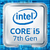 Intel Core i5-7400 3 GHz Quad Core Socket 1151 6mb Cache Processor (Kaby Lake) Cover