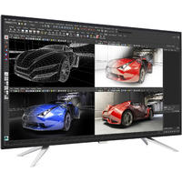 Philips - Brilliance 4K Ultra HD IPS LCD Monitor