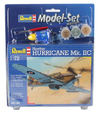 Revell - Model Set Hawker Hurricane 1/72