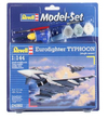 Revell - Model Set Eurofighter Typhoon 1/144