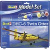 Revell - Model Set DHC-6 TWI Otter 1/72