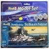 Revell - Model Set Battleship Scharnhorst 1/1200