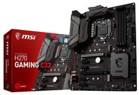 MSI H270 Gaming M3 LGA 1151 Socket ATX Motherboard (Kaby Lake)
